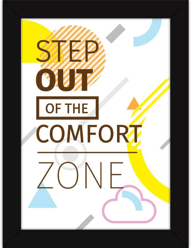 Inspirational Posters With Frames For Room | Office Quotes Wall and ...