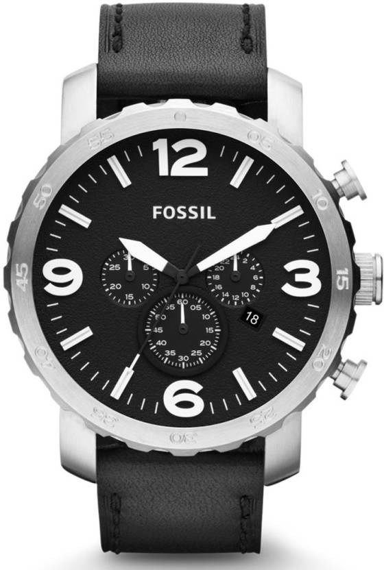 45e4bb6daa3e Fossil JR1436 Bugout Watch - For Men - Buy Fossil JR1436 Bugout Watch - For  Men JR1436 Online at Best Prices in India