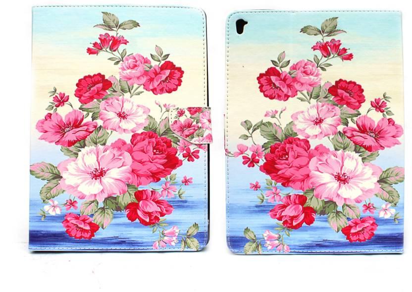 Fashion Flip Cover for Apple iPad Pro 9.7 Inch Multicolor