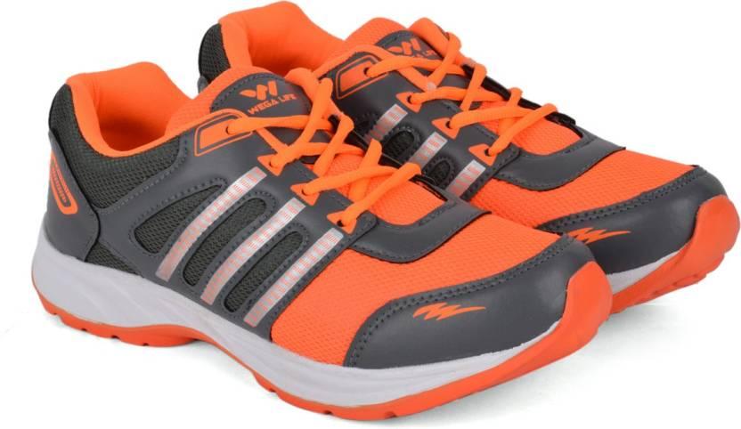 Wega Life ASDA Running Shoes For Men