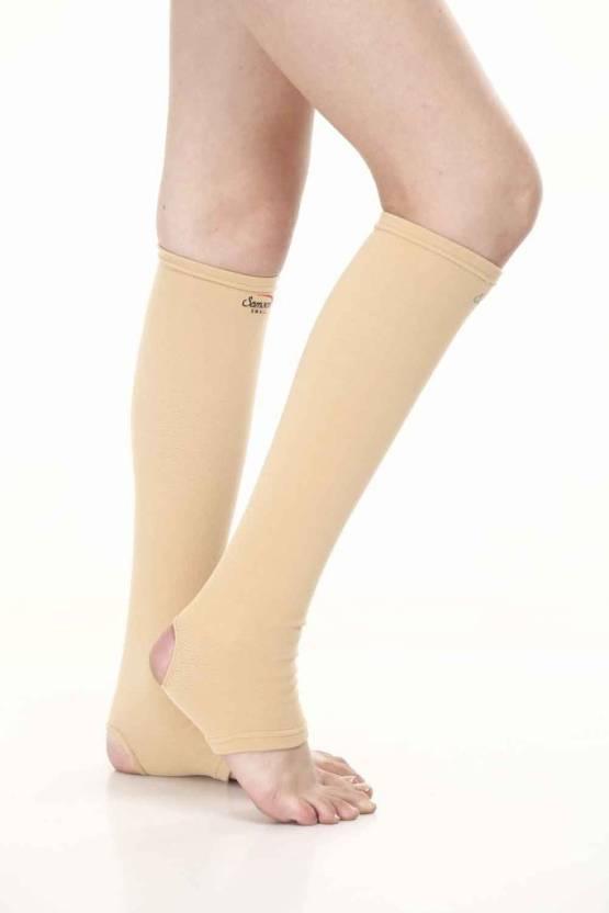eb02b9ee2 Surgitech SURGITECH VARICOSE VEIN STOCKINGS (BELOW THE KNEE) Medium Ankle  Support (M
