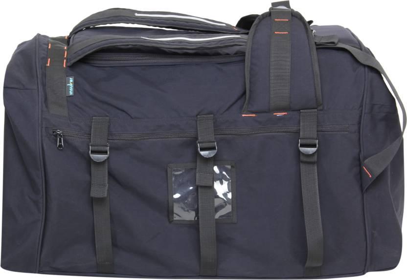 4c625e997ea5 Insular Ranger Ecommerce And Logistics Delivery Bag - Black (OS  197.87423250000003 L Backpack (Black)