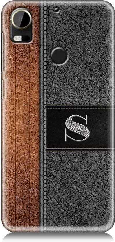 buy online dd944 b9305 Trend Setter Back Cover for HTC Desire 10 Pro