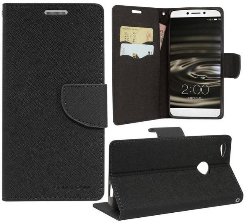quality design d38ac d7cf8 COST TO COST Flip Cover for Lenovo A6600 Plus, Lenovo A6600