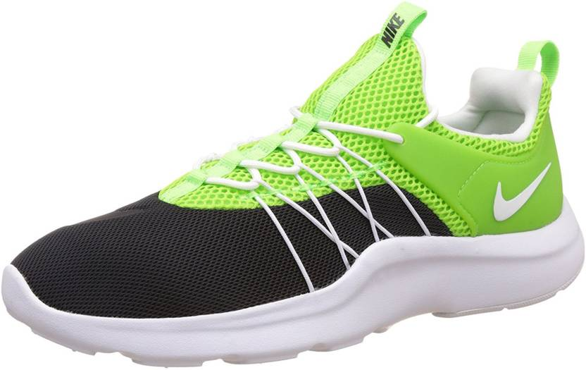 pretty nice 67a25 76af6 Nike DARWIN Running Shoes For Men (Green)