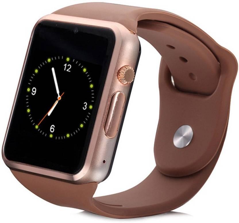 SYL Asus Memo Pad 7 ME176C Golden Smartwatch Price in India - Buy