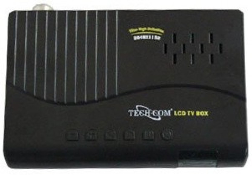 TECHCOM TV TUNER CARD DRIVERS WINDOWS 7 (2019)