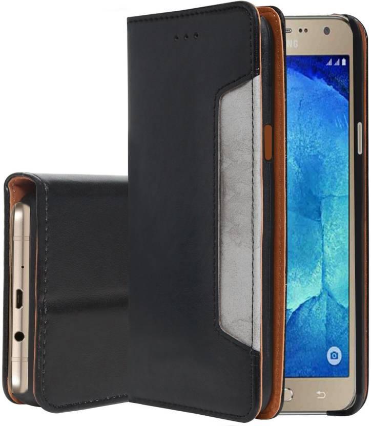online retailer dea5a 6ea2c Jkobi Flip Cover for SAMSUNG Galaxy On8 - Jkobi : Flipkart.com