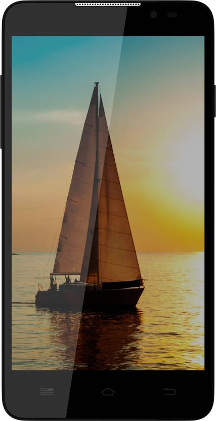 Micromax Canvas Nitro A311 (White, 16 GB)