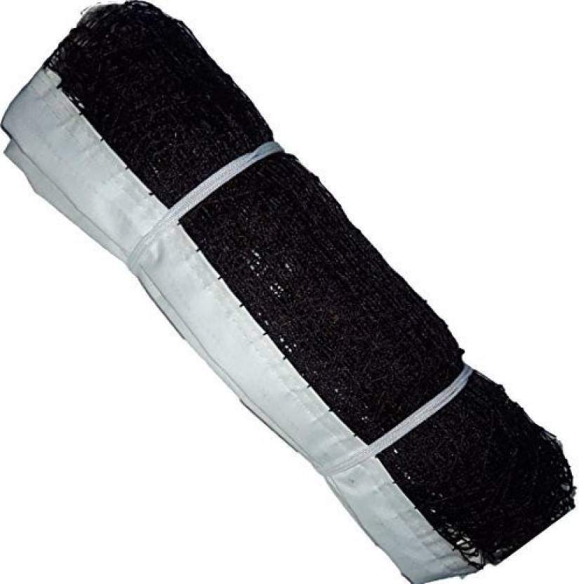 Neulife Nylon Badminton Net With Bag Badminton Net