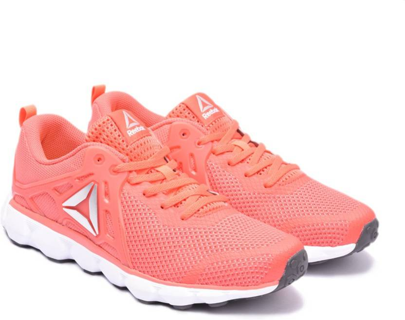 top-rated discount hot sale online super cheap REEBOK HEXAFFECT RUN 5.0 MTM Running Shoes For Women