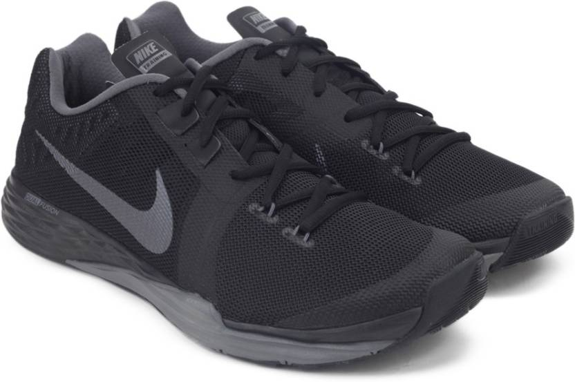 on sale 52662 b9395 Nike TRAIN PRIME IRON DF Training Shoes For Men (Multicolor)