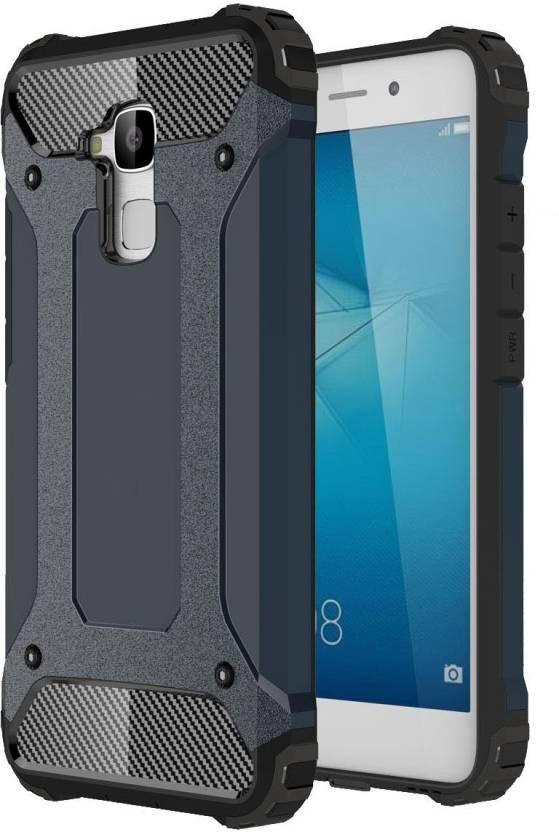 low priced e364d bd024 ARMOTIX Bumper Case for Huawei Honor 5C - ARMOTIX : Flipkart.com