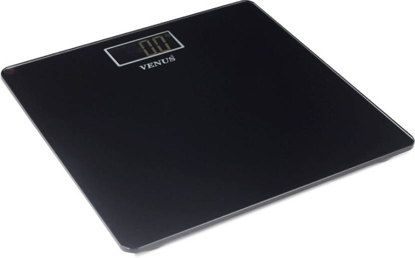 Venus Digital Electronic Personal Health Body Fitness Weighing Scale