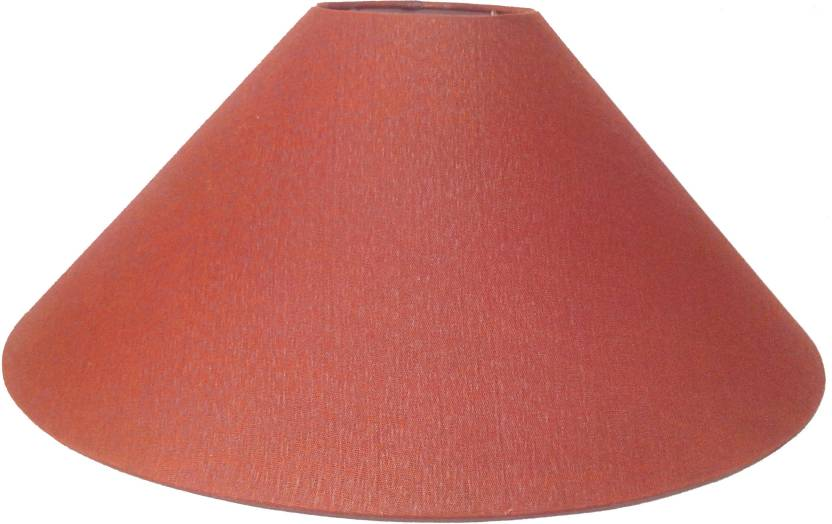 Rdc 13 Round Plain Rust B22 Holder Ring Size Table Lamps Lamp