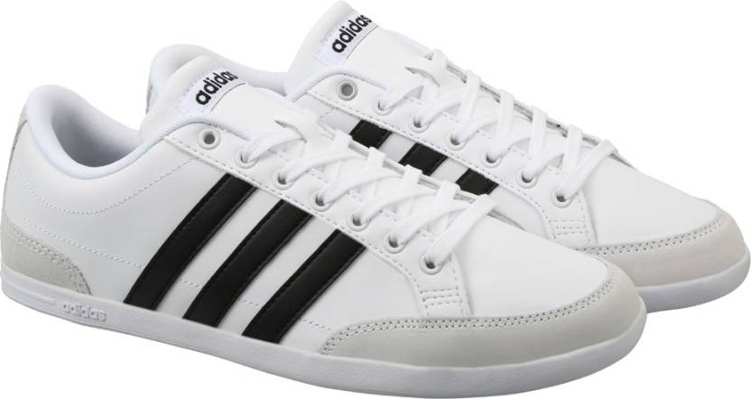 new concept a36d9 8e321 ADIDAS NEO CAFLAIRE Sneakers For Men (White)