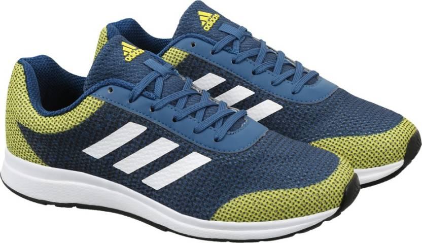 Adidas Adistark Scarpe Da Corsa Per Gli Ftwwht Uomini Comprano Tecste / Ftwwht Gli / Syello 3de741