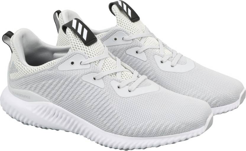 7f7669f52 ADIDAS ALPHABOUNCE 1 M Running Shoes For Men - Buy CRYWHT CLEGRE ...