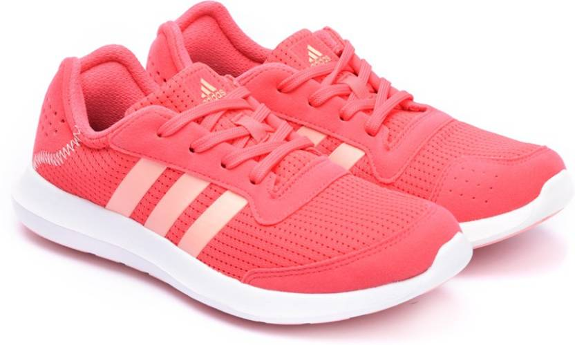 ADIDAS ELEMENT REFRESH W Running Shoes For Women - Buy CORPNK STIBRE ... 64838c613
