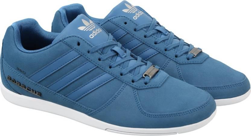 2ff935d3cb12 ADIDAS ORIGINALS PORSCHE 360 1.2 SUEDE Sneakers For Men - Buy CORBLU ...