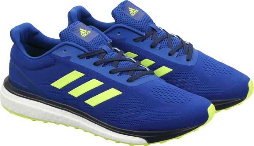 check-out 6dc32 5de22 ADIDAS RESPONSE LT M Running Shoes For Men