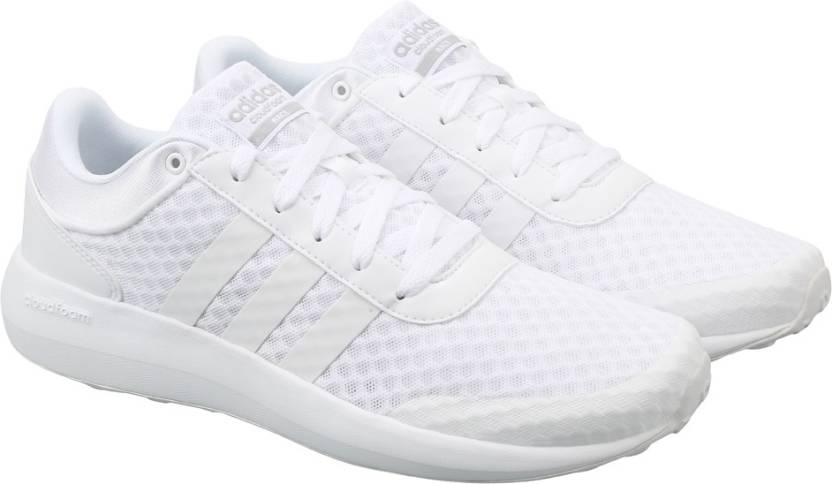 793df99a6008 ADIDAS NEO CLOUDFOAM RACE Sneakers For Men - Buy FTWWHT FTWWHT ...
