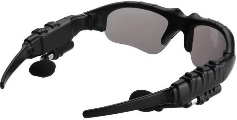 b1738bfa6e3b Wonder World ™ Outdoor Activities Bluetooth 4.1 Smart Sunglasses Wireless  Headset Headphone Polarized Glasses