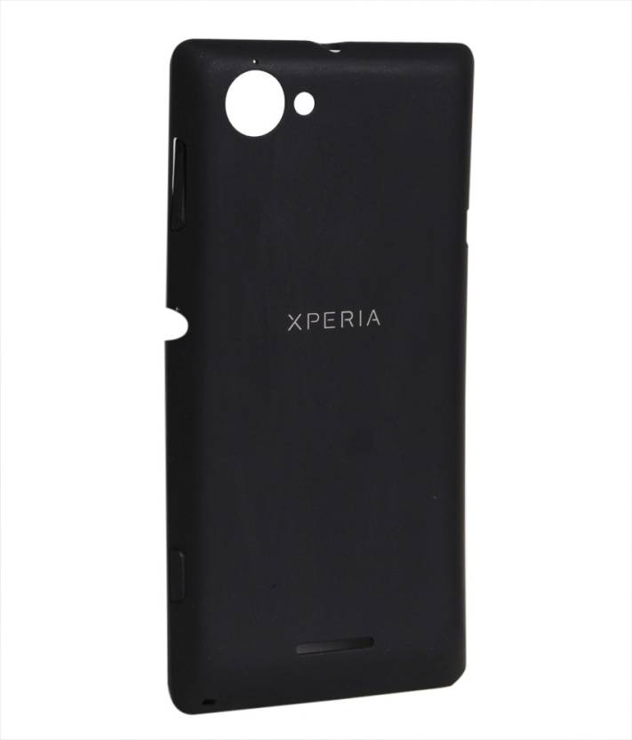 lowest price aa875 22d9b Koloredge Sony XPERIA L C2104 Back Panel