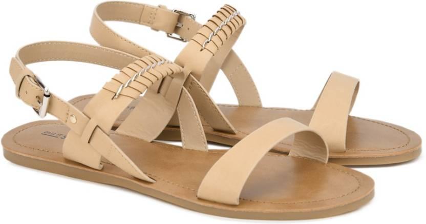 6744892df90e Call It Spring Women Bone Flats - Buy Bone Color Call It Spring Women Bone  Flats Online at Best Price - Shop Online for Footwears in India
