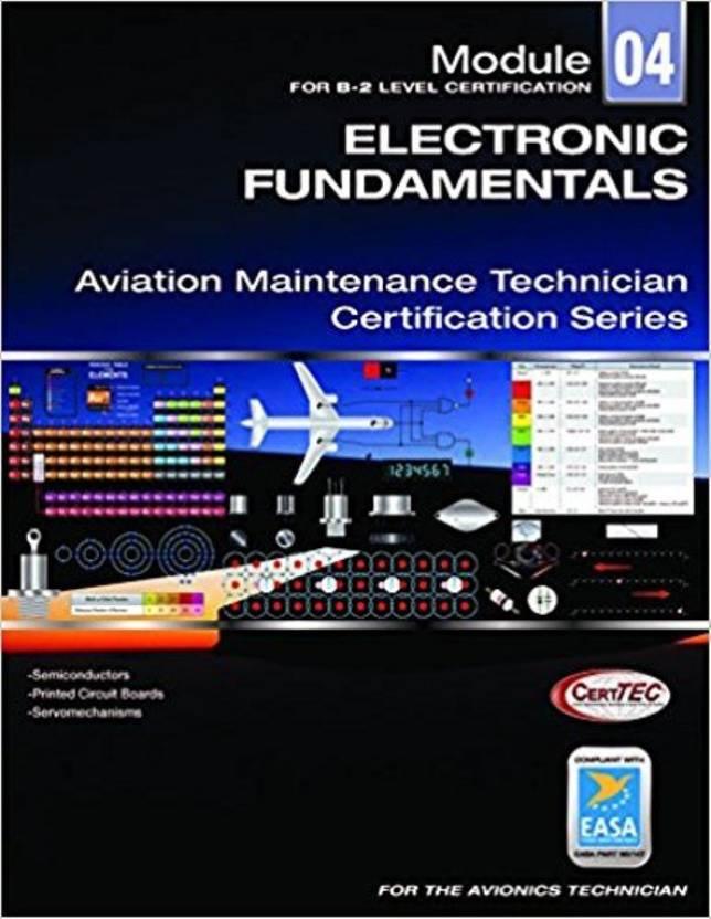 Electronic Fundamentals for Aircraft Mechanics: EASA Module
