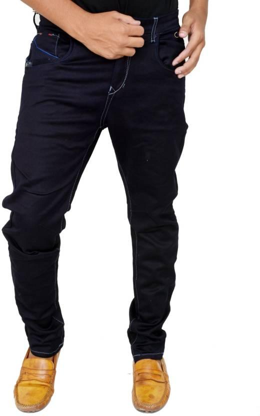 e678c8c3 JG FORCEMAN Regular Men Black Jeans - Buy JG FORCEMAN Regular Men Black  Jeans Online at Best Prices in India | Flipkart.com