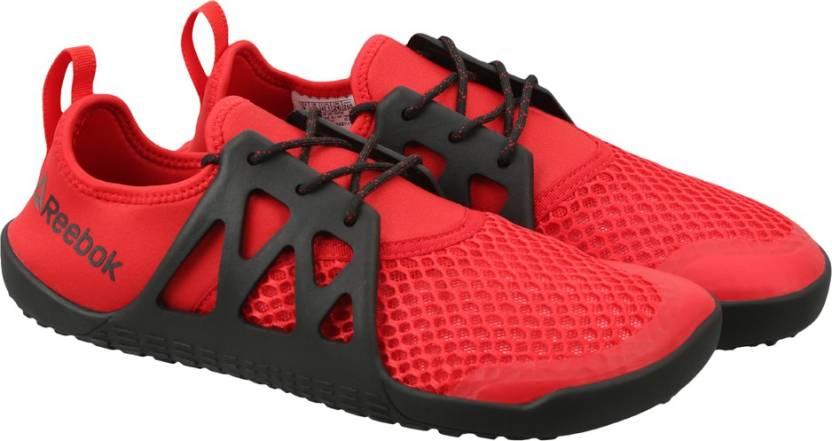 87a043e2337bc3 REEBOK AQUA GRIP TR Training   Gym Shoes For Men - Buy PRIMAL RED ...