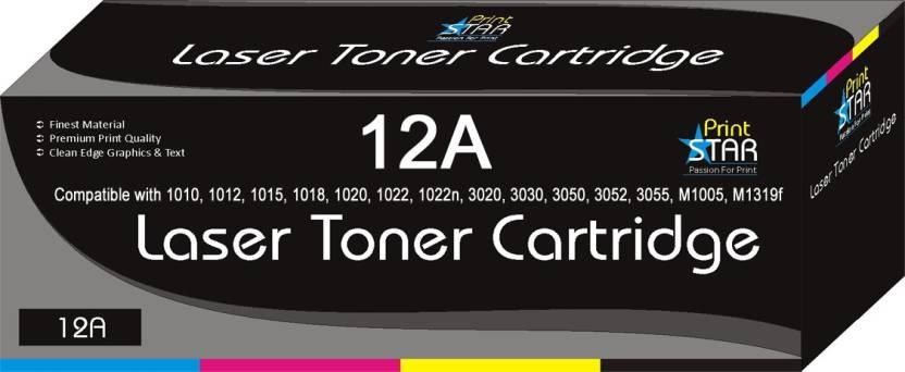 Toner Laser 12a Price At Flipkart Snapdeal Ebay Amazon Toner