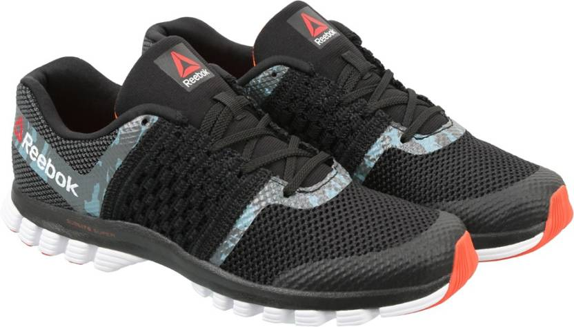 da8c7d1cc3e REEBOK SUBLITE TRANSITION Running Shoes For Men - Buy BLK SNDSTNE ...