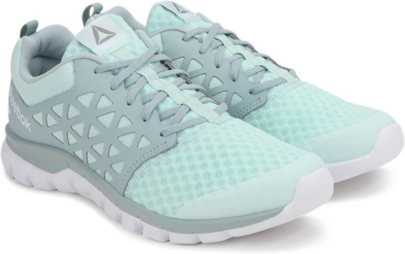 0653cbf9bf5 REEBOK SUBLITE XT CUSHION 2.0 Running Shoes For Women - Buy MIST ...