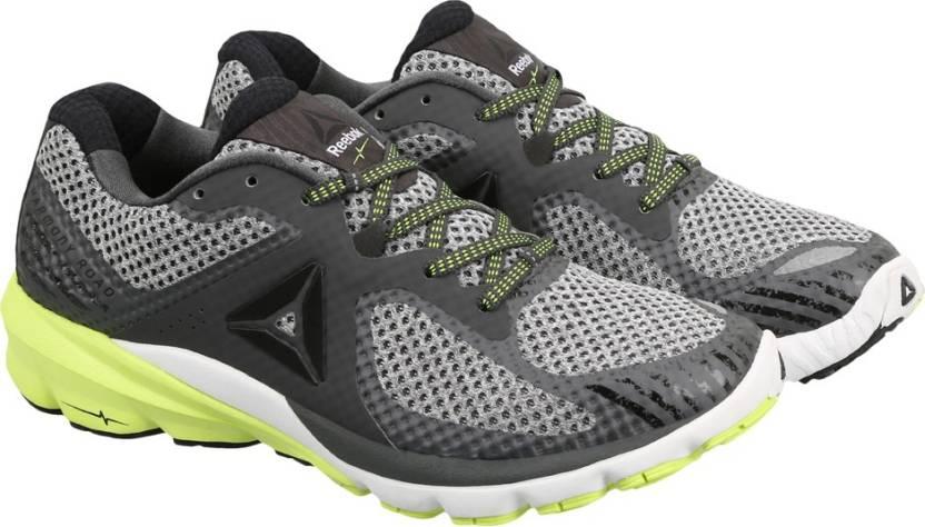 74290e18300ed REEBOK OSR HARMONY ROAD Running Shoes For Men - Buy GREY BLK WHT ...
