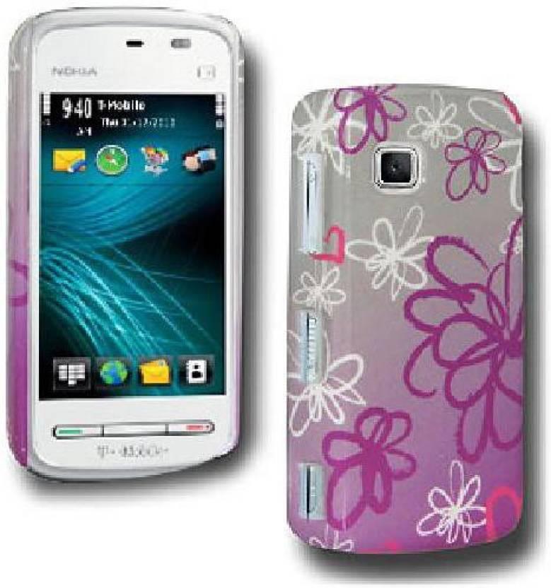 Fommy Back Cover for Nokia 5230, Nokia 5235, Nokia 5233