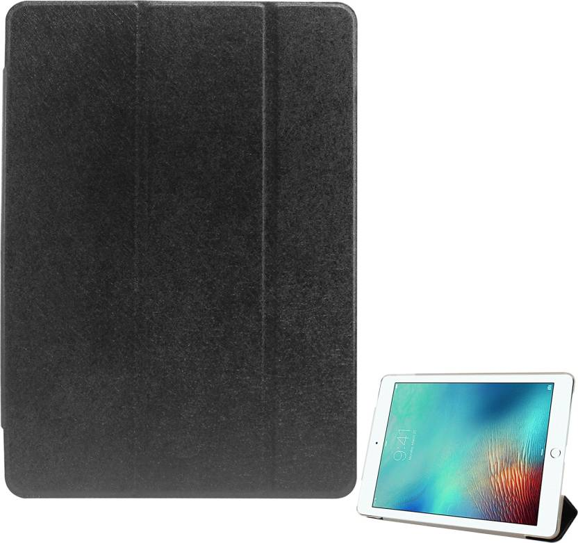 DMG Book Cover for Apple iPad Pro 9.7 inch Black