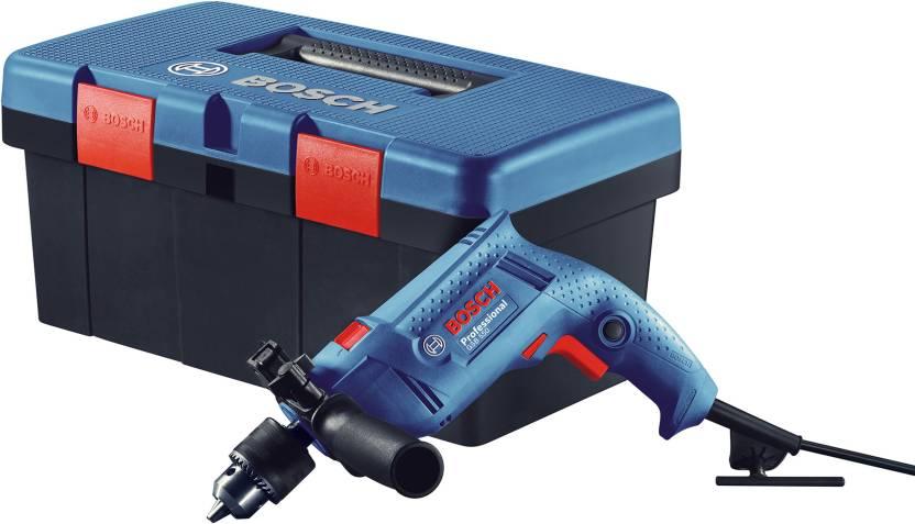 Bosch GSB 550 - Freedom Power Tool Kit