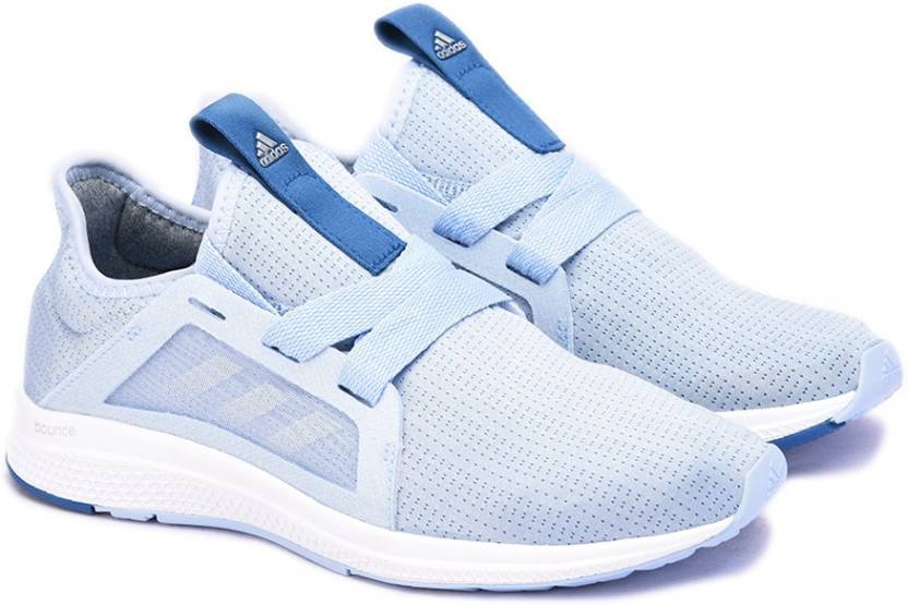 e809b5e84be ADIDAS EDGE LUX W Running Shoes For Women - Buy EASBLU FTWWHT CORBLU ...