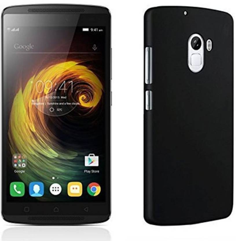 wholesale dealer bb733 1b7da Flipkart SmartBuy Back Cover for Lenovo K4 Note