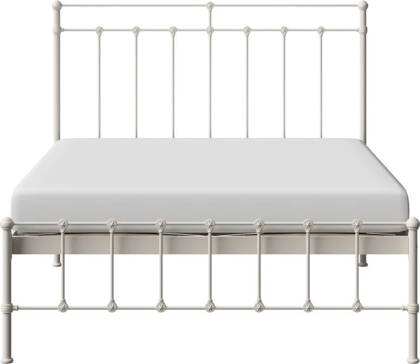 "The Original Bed Co. Ashley 5'0"" Metal Queen Bed"