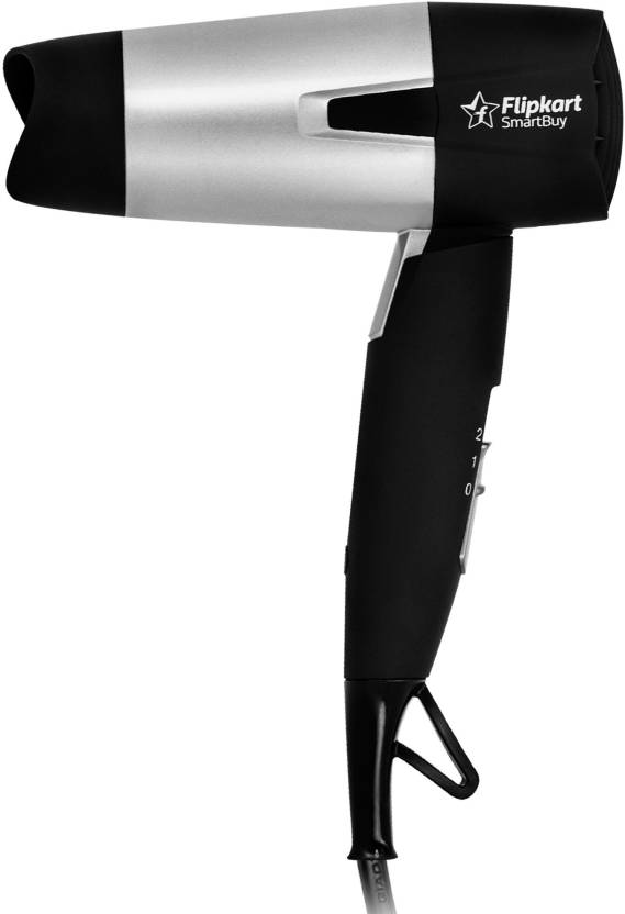 Flipkart SmartBuy 1200W Foldable Hair Dryer