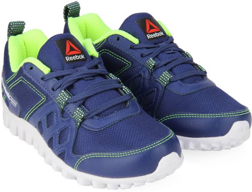 a3a524ffc953c REEBOK Boys Running Shoes Price in India - Buy REEBOK Boys Running ...
