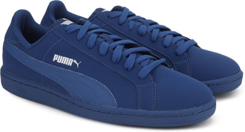Puma Smash Buck Sneakers For Men - Buy TRUE BLUE-TRUE BLUE Color ... f24f147d5
