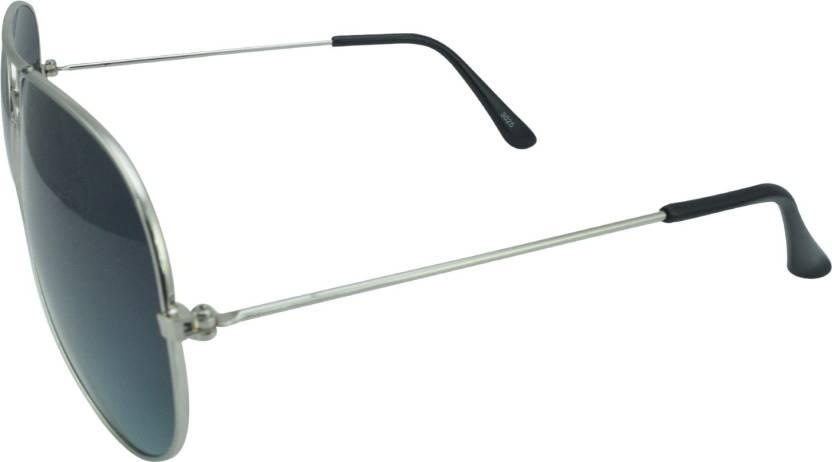 25ad016822 Buy Polo House USA Aviator Sunglasses Black For Men   Women Online ...