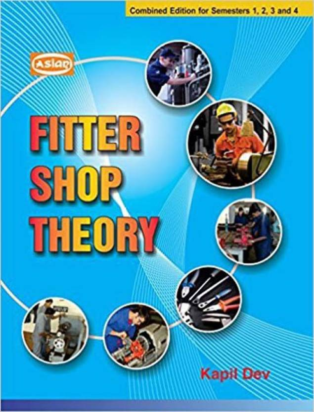 Fitter Shop Theory 2nd  Edition