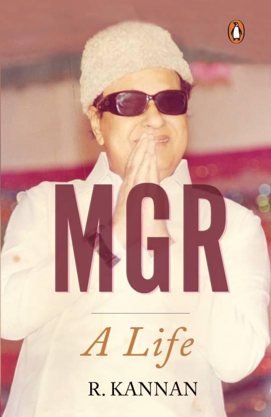 MGR - A Life