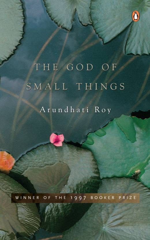 The God of Small Things