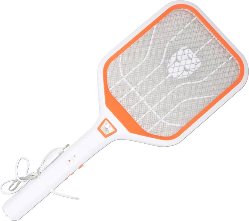 Ninjaclean Mosquito Killer Swatter Zapper Bat Racket With